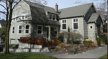 Subud House