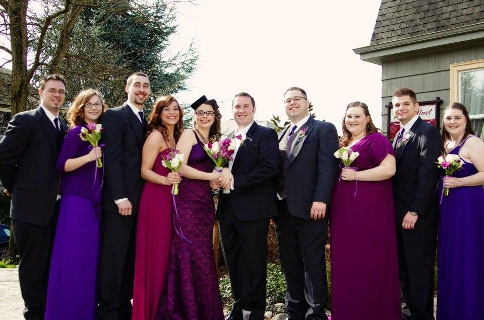 Wells Wedding (3.17.13)