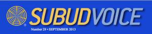 Subud Voice Sept 2013