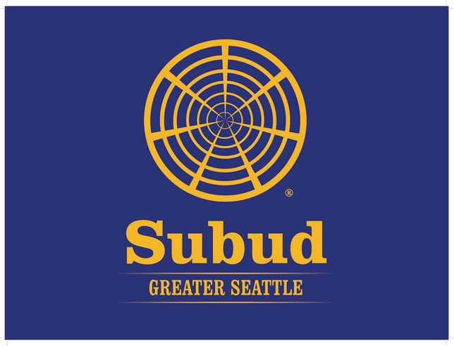 Subud Greater Seattle logo