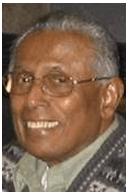 Lionel Perera