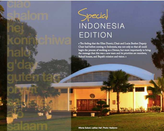 Special Indonesia Edition