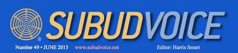 Subud Voice June 2015