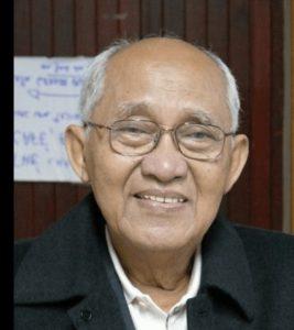 Pak Haryono Sumohadiwidjojo