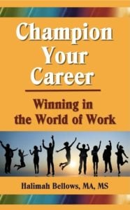 Champion Your Career Cover